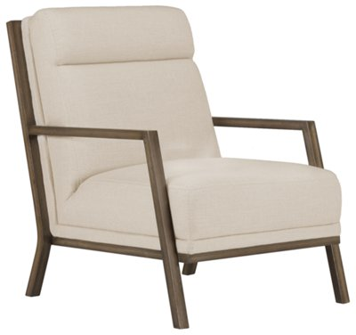 beige accent chairs indoor swing chair nz city furniture brando fabric