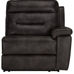 Gray Microfiber Power Reclining Sofa Leather Black City Furniture Phoenix Dk Large Two Arm