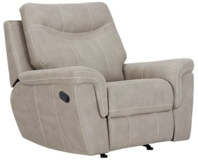 boardwalk sofa review set l shape pewter microfiber recliner