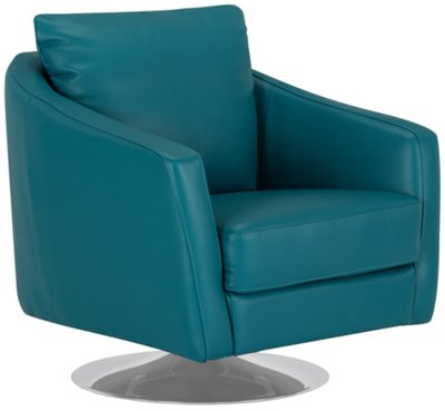 Teal Rocking Chair Leather Recliner Chair Sale