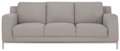 gray microfiber sectional sofas leather sofa indianapolis city furniture wynn lt
