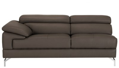 gray microfiber sectional sofas chenille sofa bed city furniture dash dk right chaise