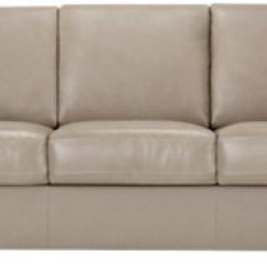 Taupe Color Leather Sofa Discounted Sectional Lane And Vinyl