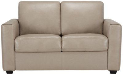 lane leather sofa and loveseat make your own table taupe vinyl