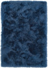 City Furniture: Impact Blue 8X10 Area Rug