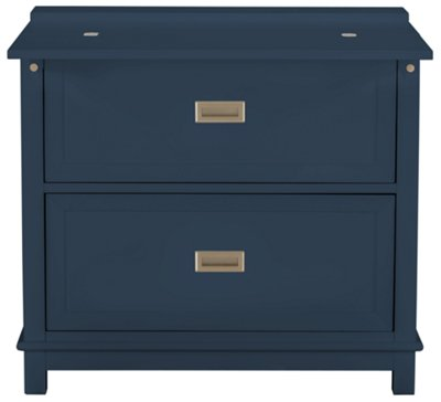 closeout living room furniture sets country style paint colors city furniture: ryder dk blue desk