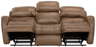 sofa set dealer in pune city raising height finn brown microfiber power reclining