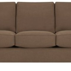 Tan Fabric Sofa How To Make An Awesome Fort York Dark Brown