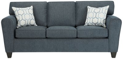 sofa microfiber fabric single bed philippines blue 20 photos sofas