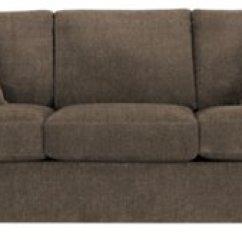 Dark Brown Microfiber Sofa Sofas Blue Set