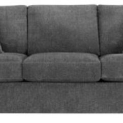 Gray Microfiber Sectional Sofas American Leather Comfort Sleeper Sofa Sale Couch Simple Grey