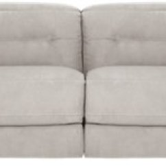 Gray Microfiber Sectional Sofas Accent Sofa Chairs Grey Sensations