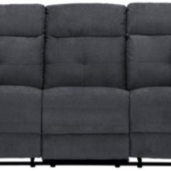 Microfiber Sofa And Loveseat Recliner Leather Corner Beds Reclining Sets