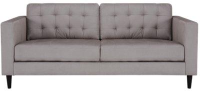 gray microfiber sectional sofas sofa repairs redditch city furniture shae light