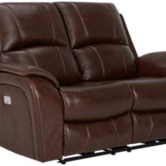 Deacon Leather Power Reclining Sofa Reviews Sofas N More Medicine Hat City Furniture Memphis Medium Brown