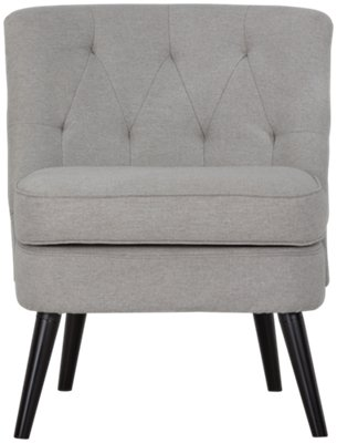 Light Gray Accent Chairs Darcy Light Gray Accent Chair