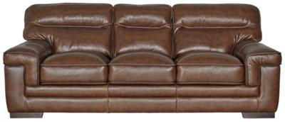 alec leather sofa collection crazy malta alexander medium brown
