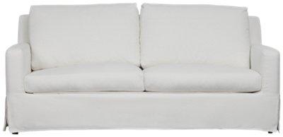 white sofa fabric hans wegner plank bree