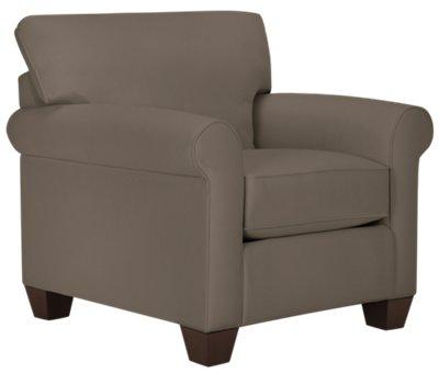 dark gray chair outdoor rocking plans city furniture corlis fabric
