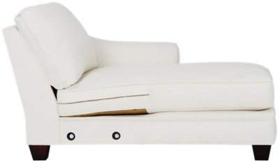 white fabric sectional sofa with chaise microfiber vs leather city furniture avery large right