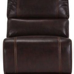 Dark Brown Microfiber Sofa Chairs For Living Room City Furniture Bailey Small Triple