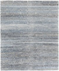 Marlin Blue 8x10 Area Rug
