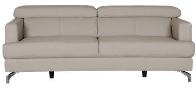 microfiber sofas sofa colours design marquez gray