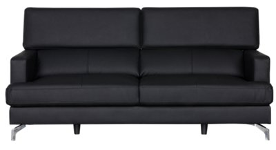 black microfiber sofa set heavy duty sleeper casual
