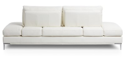 white microfiber sectional sofa cozy throws camden