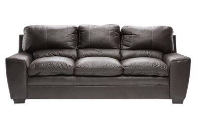 microfiber sofas sofa casey verona dark gray