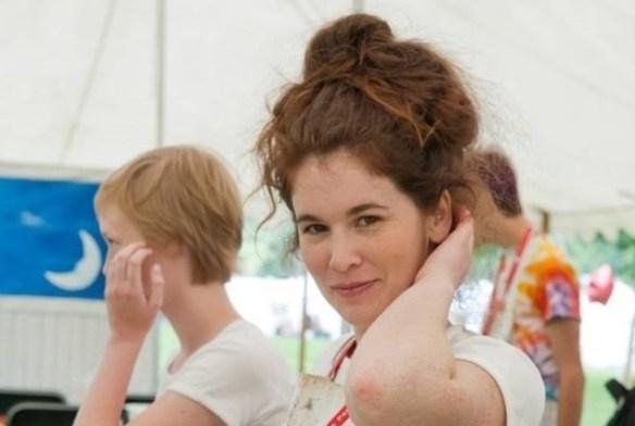 Karen Shortt-Stout - Secretary