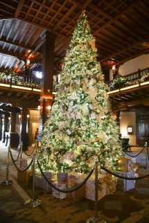 Holiday Magic Hotel Del