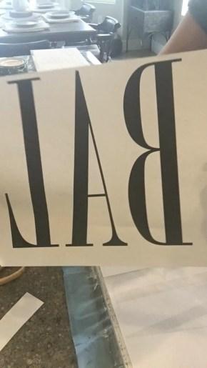 Sign Tutorial