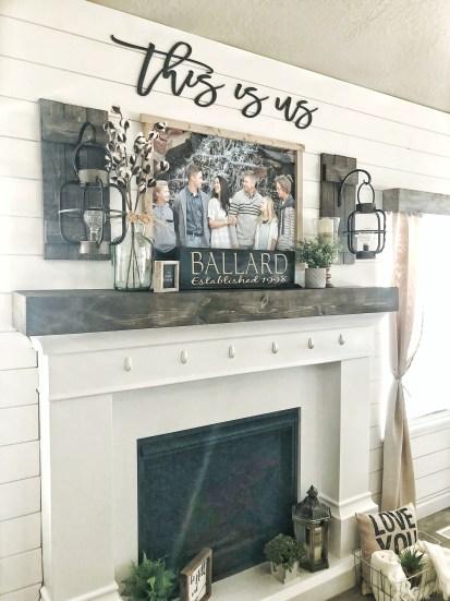 One Room Challenge Reveal Living Room