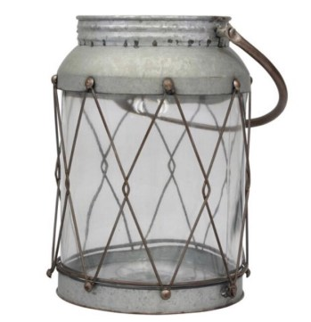 Farmhouse Lanterns