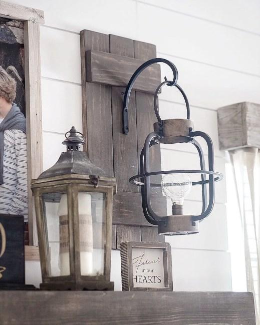 Lantern Ideas on the Internet