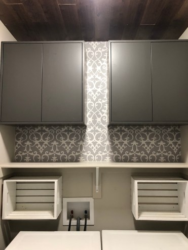 Ikea Cupboard Installation