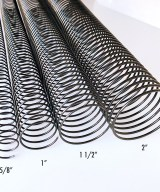 Coil sizes