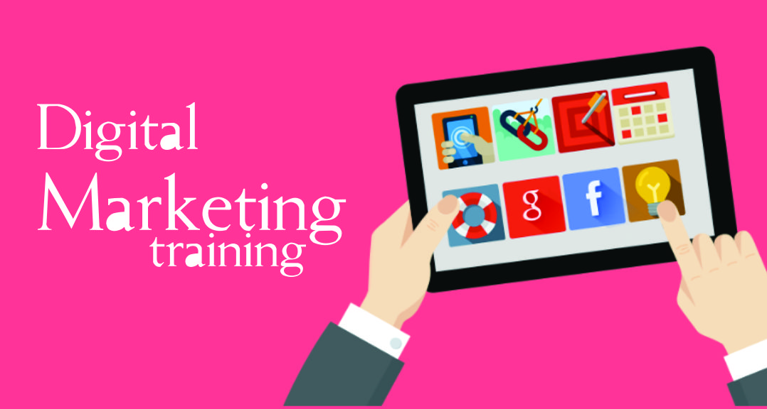 Marketing is no longer about making cold calls, spreading flyers and shaking hands while exchanging business cards. Tips on why to choose digial marketing | citygoldmedia