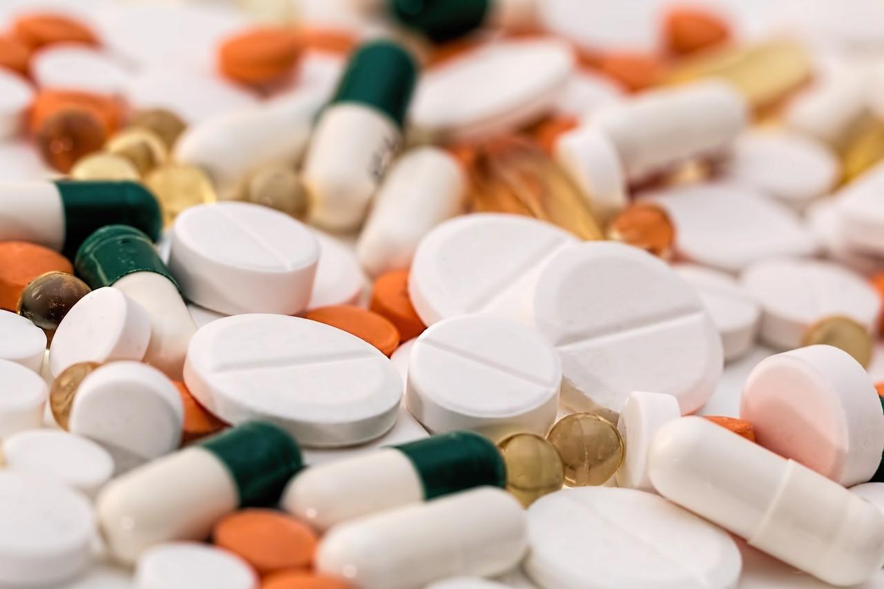gyógyszer
