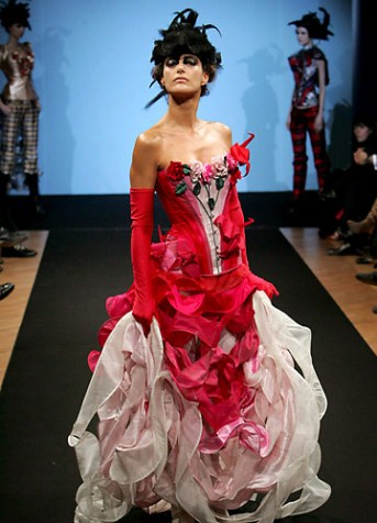 A preview of the fairytale world of Portugals´s extravagant new designers