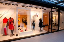 Stivali is one of the most prestigious multi brand stores in Lisbon