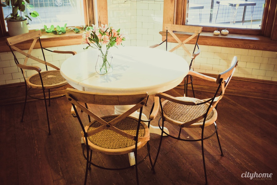 The Rose Establishment  Coffee Shop  Salt Lake City