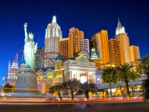 Places to Live in Las Vegas