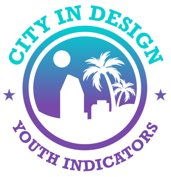 City In Design | Youth Indicators Logo