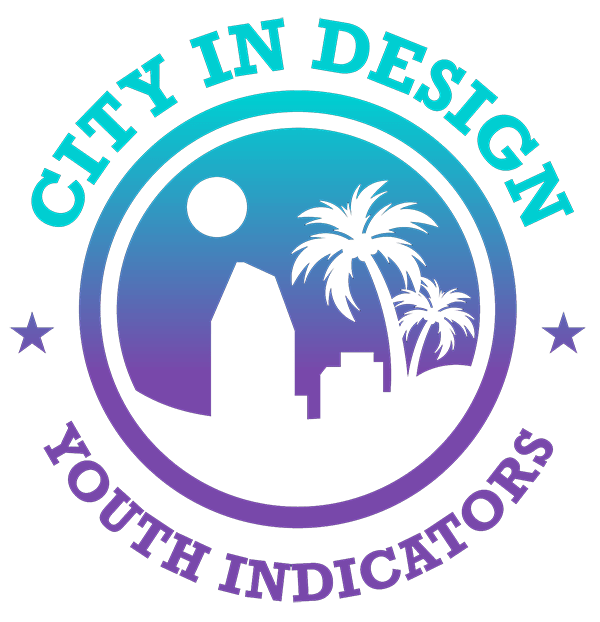 City In Design | Youth Indicators Logo