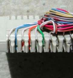 t1 wall jack wiring [ 1327 x 995 Pixel ]