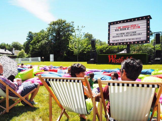 summer cinema