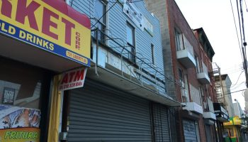 Tenants Report Threats and Unsafe Conditions Next Door to a 'Million