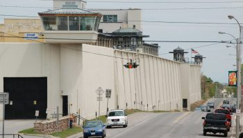 Many Inmates Move from Prison to Shelters, Despite Efforts